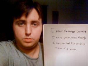 What is feminism?   flightandscarlet.com