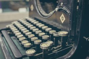 I write because... | flightandscarlet.com